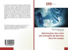 Couverture de Optimisation des coûts des entrepôts de données dans les nuages
