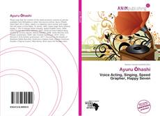 Buchcover von Ayuru Ōhashi