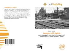 Bookcover of Jelapang LRT Station