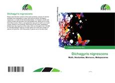 Bookcover of Dichagyris nigrescens