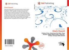 Bookcover of Clark Howell