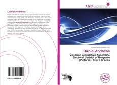 Bookcover of Daniel Andrews