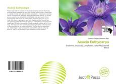 Buchcover von Acacia Euthycarpa