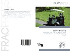 Bookcover of Comfort Classic