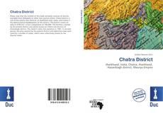 Copertina di Chatra District