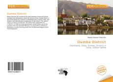 Portada del libro de Dumka District