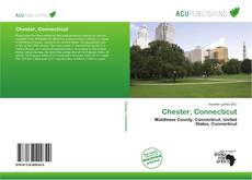 Bookcover of Chester, Connecticut