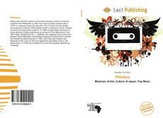 Buchcover von Hanayo