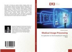 Capa do livro de Medical Image Processing