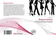 Bookcover of Margaret Jenkins