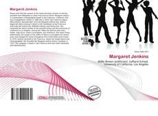 Portada del libro de Margaret Jenkins