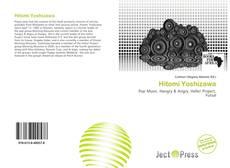 Buchcover von Hitomi Yoshizawa