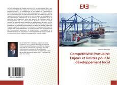 Portada del libro de Compétitivité Portuaire: Enjeux et limites pour le développement local