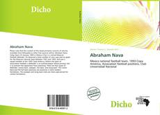 Bookcover of Abraham Nava