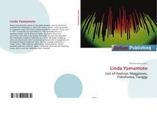 Обложка Linda Yamamoto