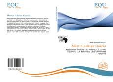 Bookcover of Martin Adrian Garcia
