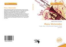 Portada del libro de Mayu Watanabe