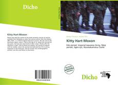Bookcover of Kitty Hart-Moxon