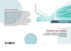 Обложка Dialectes du Suédois