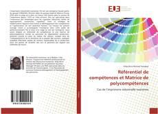 Capa do livro de Référentiel de compétences et Matrice de polycompétences