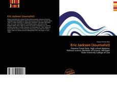 Обложка Eric Jackson (Journalist)