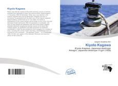 Capa do livro de Kiyoto Kagawa