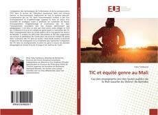 Обложка TIC et équité genre au Mali