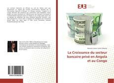 Bookcover of La Croissance du secteur bancaire privé en Angola et au Congo