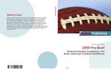 Обложка 2000 Pro Bowl
