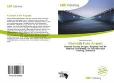 Bookcover of Klamath Falls Airport