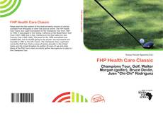 Bookcover of FHP Health Care Classic