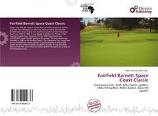 Copertina di Fairfield Barnett Space Coast Classic