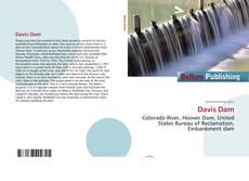 Copertina di Davis Dam