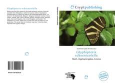 Copertina di Glyphipterix schoenicolella
