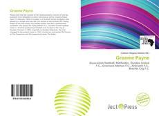Buchcover von Graeme Payne