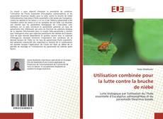 Bookcover of Utilisation combinée pour la lutte contre la bruche de niébé