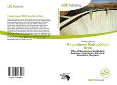 Bookcover of Hagerstown Metropolitan Area
