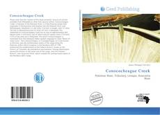 Bookcover of Conococheague Creek
