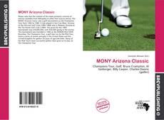 Обложка MONY Arizona Classic
