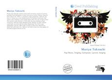 Bookcover of Mariya Takeuchi