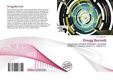 Bookcover of Gregg Burnett