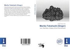 Copertina di Mariko Takahashi (Singer)