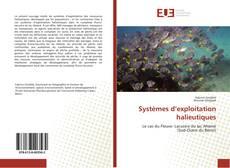 Systèmes d'exploitation halieutiques kitap kapağı