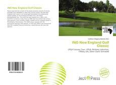 Buchcover von ING New England Golf Classic