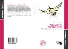 Bookcover of Aspilapteryx multipunctella