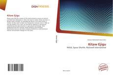 Couverture de Kitaw Ejigu