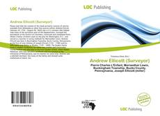 Bookcover of Andrew Ellicott (Surveyor)