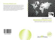 Portada del libro de Economy of Saint Lucia