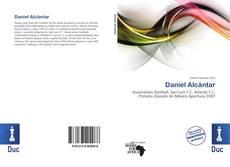 Copertina di Daniel Alcántar