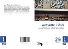 Copertina di Jomfrubråten (station)